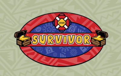 Survivor Themed Event & Gift Boxes